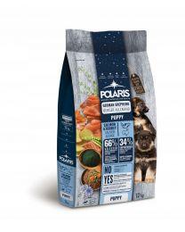 Karma POLARIS dla szczeniąt rasy Owczarek Niemiecki z łososiem i indykiem 2,5 kg