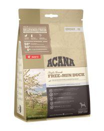 ACANA SINGLES Free-Run Duck dla wszystkich ras