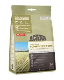 ACANA SINGLES Yorkshire Pork dla wszystkich ras