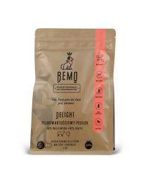 Bemo Delight - pełnowartościowy posiłek