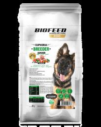 Biofeed Junior Medium&Large Lamb 15 kg