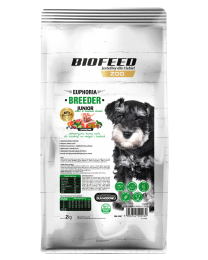Biofeed Junior Small&Medium Lamb 15 kg