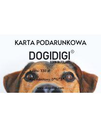 KARTA PODARUNKOWA +10% GRATIS