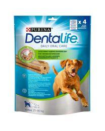 Purina Dentalife Large dla psów ras dużych
