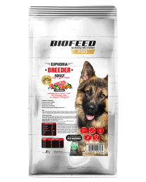 Biofeed Adult Large&Giant Beef 15kg