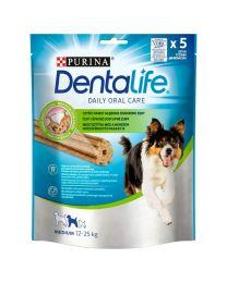 Purina Dentalife Medium dla psów ras średnich