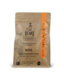 Bemo Vigor - idealnie zbilansowany posiłek