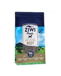 ZiwiPeak Dog Air Dried Beef Wołowina
