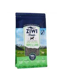 ZiwiPeak Dog Air Tripe & Lamb Żwacze i jagnięcina